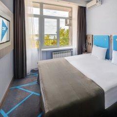 Гостиница Старт комната для гостей фото 2
