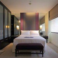 Отель Siri Sathorn Hotel Таиланд, Бангкок - 1 отзыв об отеле, цены и фото номеров - забронировать отель Siri Sathorn Hotel онлайн комната для гостей фото 2