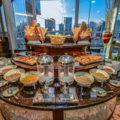 Al Salam Grand Hotel Apartment питание фото 3
