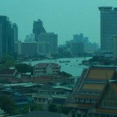 Hotel Royal Bangkok Chinatown Бангкок фото 4