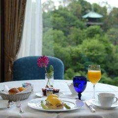 Отель Chinzanso Tokyo Япония, Токио - отзывы, цены и фото номеров - забронировать отель Chinzanso Tokyo онлайн в номере