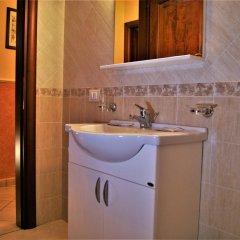 Отель Maison Du Monde Италия, Палермо - отзывы, цены и фото номеров - забронировать отель Maison Du Monde онлайн ванная
