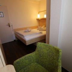 Отель Commundo Tagungshotel Hamburg Германия, Гамбург - отзывы, цены и фото номеров - забронировать отель Commundo Tagungshotel Hamburg онлайн комната для гостей фото 3