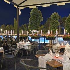 Отель Melia Grand Hermitage - All Inclusive бассейн фото 3