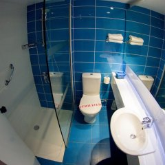 Anonymous Beach Hotel - Adults Only in Ayia Napa, Cyprus from 87$, photos, reviews - zenhotels.com bathroom