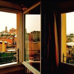 Отель La Torre Генуя фото 8