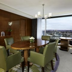 The Park Tower Knightsbridge, A Luxury Collection Hotel комната для гостей фото 3