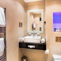 Отель Washington Mayfair Hotel Великобритания, Лондон - отзывы, цены и фото номеров - забронировать отель Washington Mayfair Hotel онлайн ванная