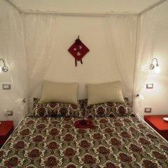 Отель Villa Dafne Бари комната для гостей фото 2