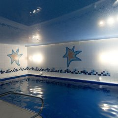 Гостиница CRONA Medical&SPA бассейн фото 3