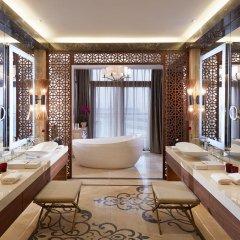 Отель Gran Meliá Xian Китай, Сиань - отзывы, цены и фото номеров - забронировать отель Gran Meliá Xian онлайн ванная фото 2