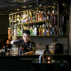 Delicacy Hotel & Spa гостиничный бар