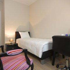 Отель Thon Residence EU комната для гостей фото 2