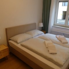 Отель MAXFELD Германия, Нюрнберг - отзывы, цены и фото номеров - забронировать отель MAXFELD онлайн комната для гостей фото 4