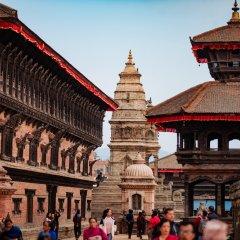 Отель Bodhi Inn & Suite Непал, Катманду - отзывы, цены и фото номеров - забронировать отель Bodhi Inn & Suite онлайн фото 3