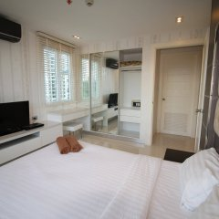 Отель The View Cosy Beach by Pattaya Sunny Rentals комната для гостей