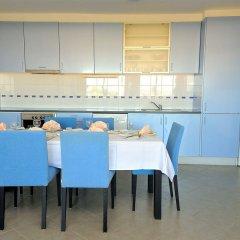 Отель Oceano Atlantico Apartamentos Turisticos Португалия, Портимао - отзывы, цены и фото номеров - забронировать отель Oceano Atlantico Apartamentos Turisticos онлайн питание фото 2