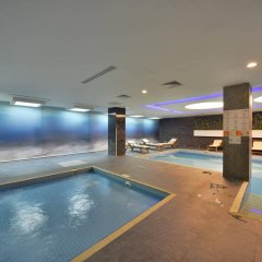 White City Resort Hotel Турция, Аланья - отзывы, цены и фото номеров - забронировать отель White City Resort Hotel онлайн бассейн фото 2