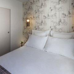 Отель Hôtel Le Mireille комната для гостей фото 4