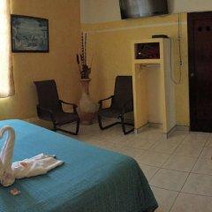 Hotel RC Plaza Liberación бассейн
