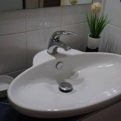 Отель White Suite B&B Лечче ванная