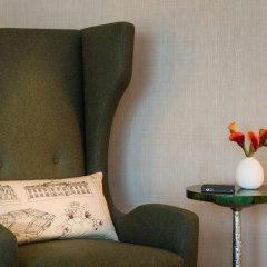 The Darcy Hotel удобства в номере