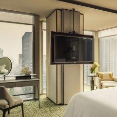 Four Seasons Hotel Seoul Сеул удобства в номере