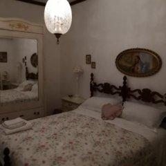 Отель Il Giardino Fiorito Понтеканьяно комната для гостей фото 5