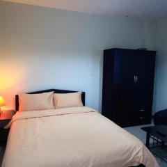 Отель Baan Yuwanda Phuket Resort комната для гостей фото 4