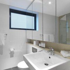 Отель Meriton Suites Pitt Street Австралия, Сидней - отзывы, цены и фото номеров - забронировать отель Meriton Suites Pitt Street онлайн ванная