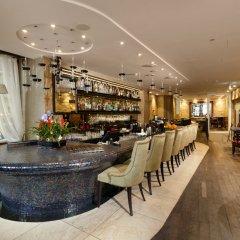 Savoy Boutique Hotel by TallinnHotels гостиничный бар