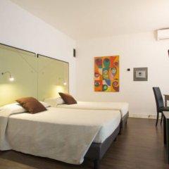 Отель BUONCONSIGLIO Тренто комната для гостей фото 5