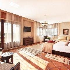 Отель Dar Tanja Марокко, Танжер - отзывы, цены и фото номеров - забронировать отель Dar Tanja онлайн комната для гостей фото 4