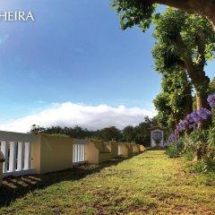 Отель Quinta Abelheira Понта-Делгада фото 14