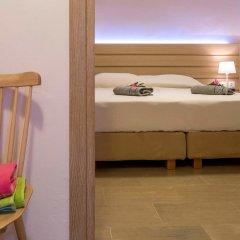 Апартаменты Krouzeri Beach Apartments ванная