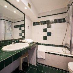 Best Western Hotel Blaise & Francis ванная фото 2
