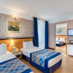 Porto Bello Hotel Resort & Spa Турция, Анталья - - забронировать отель Porto Bello Hotel Resort & Spa, цены и фото номеров комната для гостей фото 3