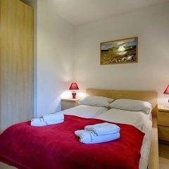 Отель Apartament Rubin centrum z tarasem комната для гостей фото 3