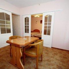 Гостиница Витязь балкон