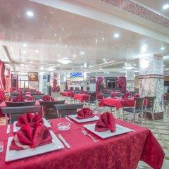 Отель Les Ambassadeurs Марокко, Касабланка - отзывы, цены и фото номеров - забронировать отель Les Ambassadeurs онлайн питание фото 2