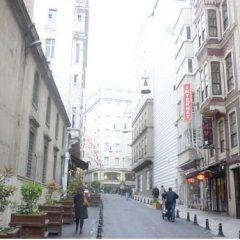 D's Taksim House Турция, Стамбул - отзывы, цены и фото номеров - забронировать отель D's Taksim House онлайн фото 2