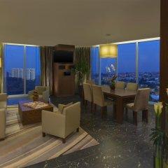 Отель Westin Santa Fe Мехико интерьер отеля фото 3