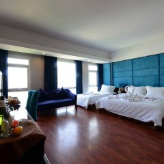 Отель Gia Bao Grand Hotel Вьетнам, Ханой - отзывы, цены и фото номеров - забронировать отель Gia Bao Grand Hotel онлайн комната для гостей фото 3