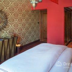 Отель Dream Inn Dubai - Old Town Miska комната для гостей
