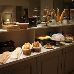 Hotel Ambassador питание фото 3