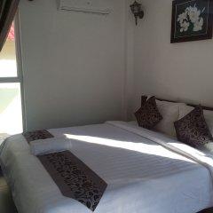Отель Sea Breeze Resort комната для гостей фото 3