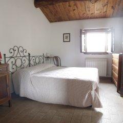 Отель Agriturismo Acqua Calda Монтоне комната для гостей