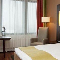 Отель Holiday Inn Helsinki West - Ruoholahti удобства в номере фото 2