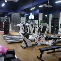 Grammos Hotel фитнесс-зал фото 2