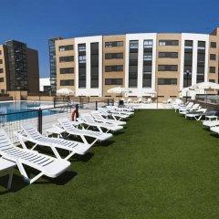 Отель Compostela Suites Испания, Мадрид - - забронировать отель Compostela Suites, цены и фото номеров бассейн